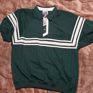 Greenline International Polo